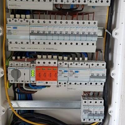 realizacje instalacje elektryczne11