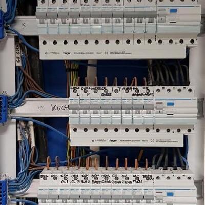 realizacje instalacje elektryczne16